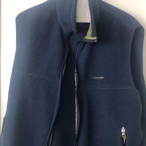 Patagonia men's large vest